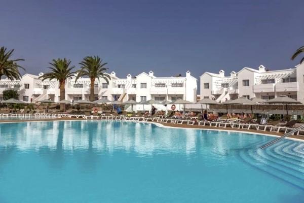 Piscine - Hôtel Labranda Corralejo Village 4* Fuerteventura Fuerteventura