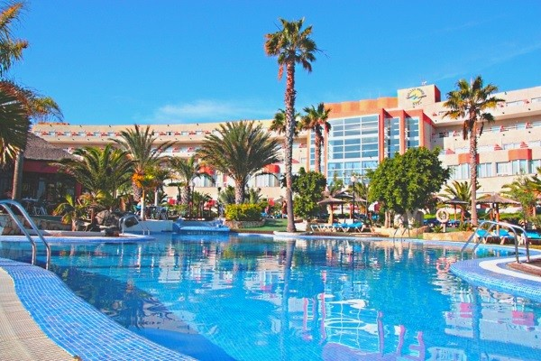 Piscine - Labranda Golden Beach 3* Fuerteventura Canaries