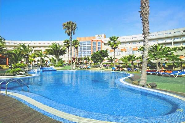 Piscine - Hôtel Labranda Golden Beach 3*
