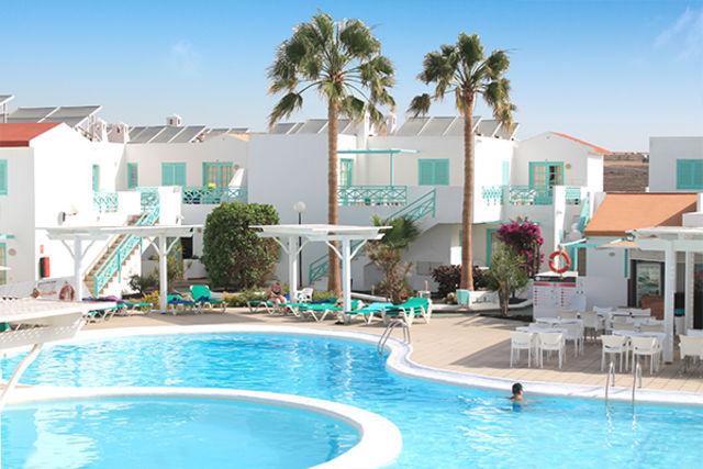 Fram Fuerteventura : hotel Hôtel Labranda Tahona Garden - Fuerteventura