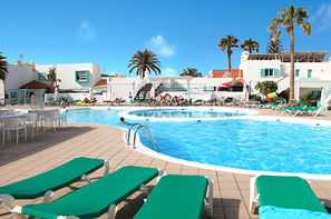 Fuerteventura-Fuerteventura, Hôtel Labranda Tahona Garden sup
