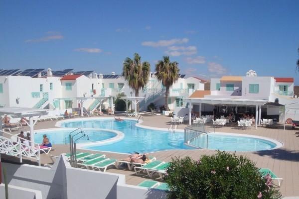 Piscine - Hôtel Labranda Tahona Garden 3* Fuerteventura Fuerteventura