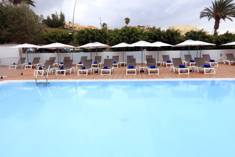 Piscine - Hôtel Lemon & Soul Cactus Garden 4* Fuerteventura Fuerteventura