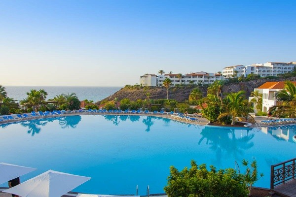 Piscine - Club Lookéa Fuerteventura Princess 4*