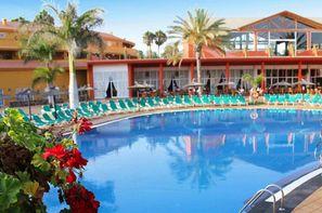 Fuerteventura - Fuerteventura, Club Marmara Oasis Village 3*