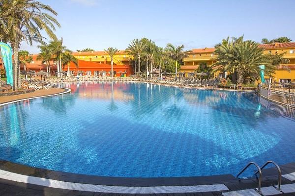 Piscine - Club Marmara Oasis Village 3* Fuerteventura Fuerteventura