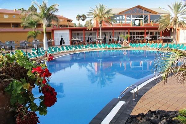 Piscine - Hôtel OASIS VILLAGE 3* Fuerteventura Fuerteventura