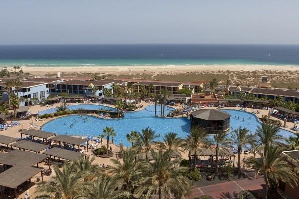 Piscine - Hôtel Occidental Jandia Playa 4* Fuerteventura Fuerteventura
