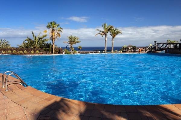 Piscine - Hôtel Occidental Jandia Playa 4* Fuerteventura Canaries