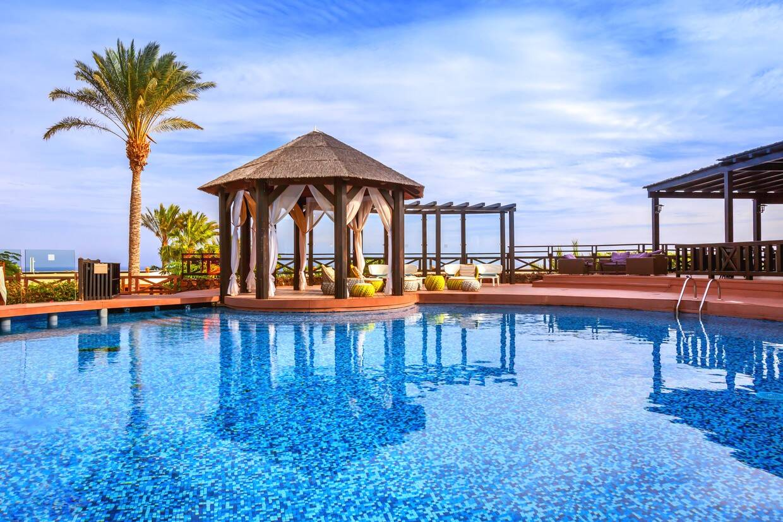 Piscine - Occidental Jandia Royal Level 4* Fuerteventura Canaries