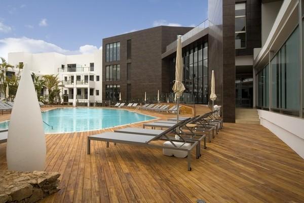 Piscine - Hôtel OClub Design R2 Bahia Playa 4* Fuerteventura Canaries