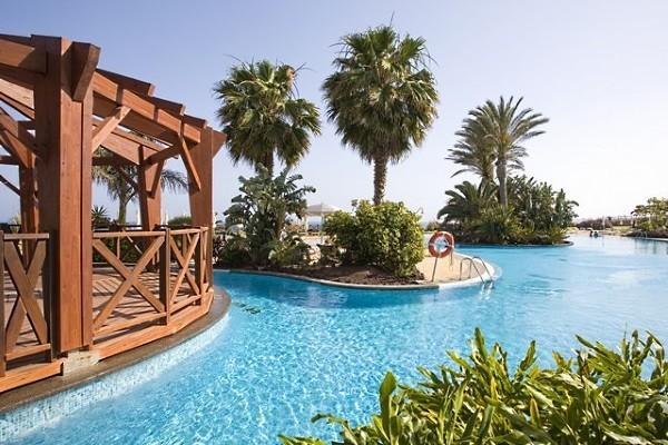 Piscine - Hôtel Pajara Beach 4* Fuerteventura Canaries