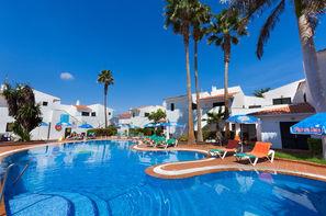 Fuerteventura-Fuerteventura, Hôtel Puerto Caleta