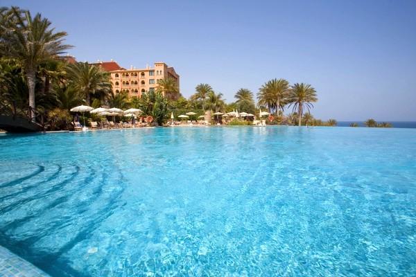 Piscine - Hôtel R2 Rio Calma 4* Fuerteventura Fuerteventura
