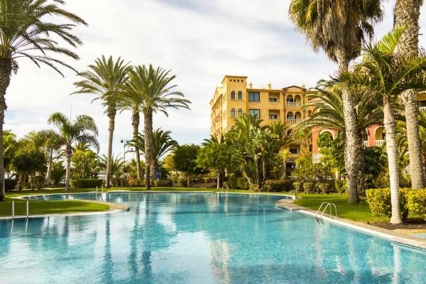 Piscine - Hôtel R2 Rio Calma 4* Fuerteventura Canaries