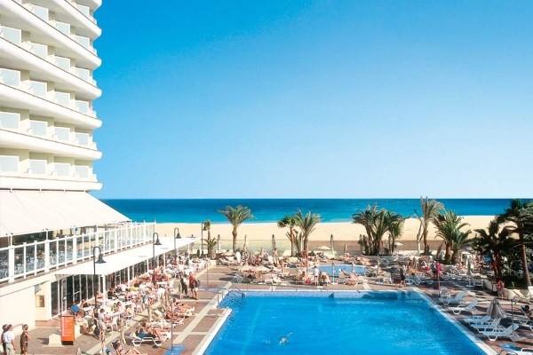 Piscine - Hôtel Riu Oliva Beach 3* Fuerteventura Fuerteventura