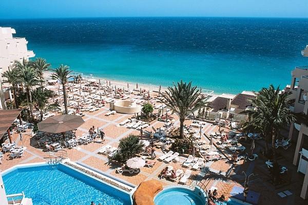 Piscine - Hôtel Riu Palace Jandia 4* Fuerteventura Fuerteventura
