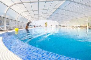 Vacances Costa Calma: Hôtel Royal Suite