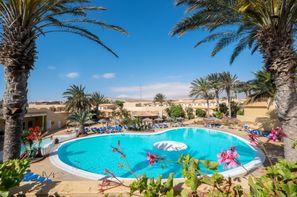 Fuerteventura-Fuerteventura, Hôtel Royal Suite