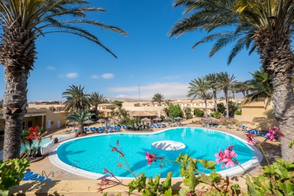 Piscine - Royal Suite 3* Fuerteventura Canaries