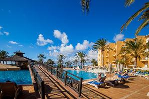 Séjour Fuerteventura - Hôtel SBH Costa Calma Beach