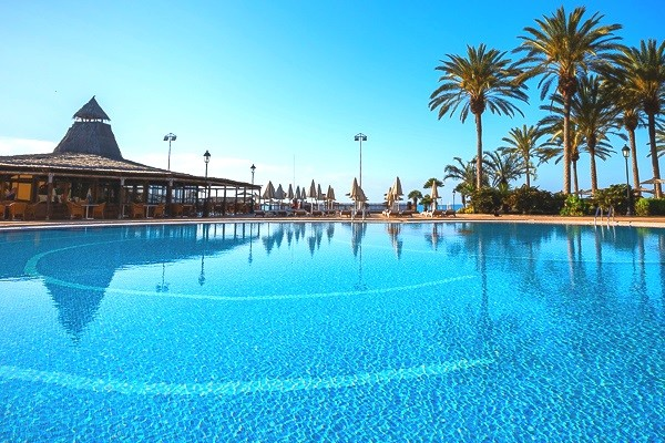 Piscine - Sbh Costa Calma Beach Resort 4* Fuerteventura Canaries