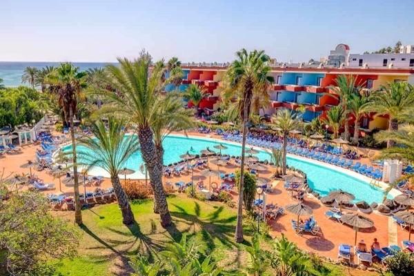 Piscine - SBH Fuerteventura Playa 4*