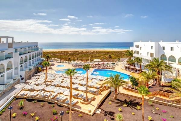 Piscine - SBH Maxorata Resort (ex Jandia) 4* Villes Inconnues Pays Inconnus