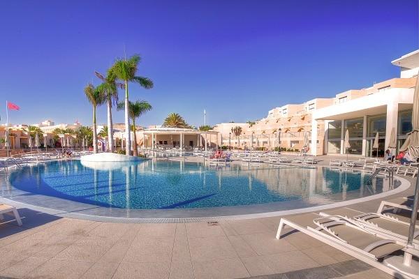 Piscine - SBH Monica Beach Resort