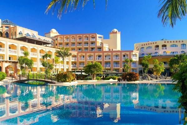 Piscine - Hôtel Sentido H10 Playa Esmeralda 4* Fuerteventura Fuerteventura