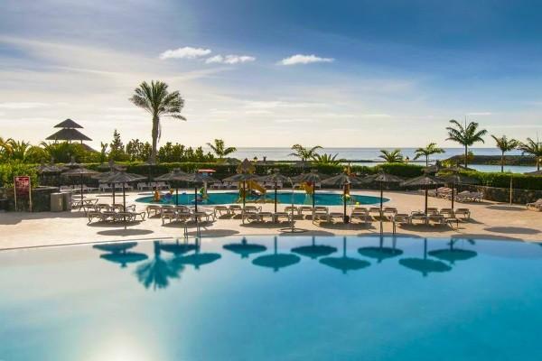 Piscine - Hôtel Sheraton Fuerteventura Beach Golf & Spa Resort 5* Fuerteventura Canaries