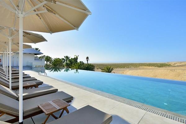 Piscine - Hôtel Sol Beach House at Melia Fuerteventura 4* Fuerteventura Fuerteventura