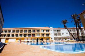 Fuerteventura-Fuerteventura, Hôtel Surfing Colors Apartamentos