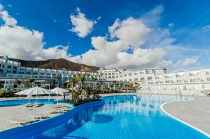 Fuerteventura - Fuerteventura, Hôtel TUI Sensimar Royal Palm Resort & Spa