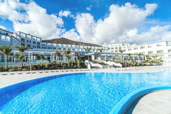 Piscine - Hôtel TUI Sensimar Royal Palm Resort & Spa 4* Fuerteventura Fuerteventura