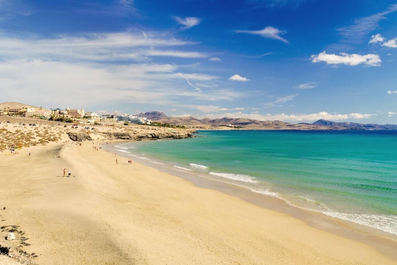 Plage - Hôtel Adult Only H10 Playa Esmeralda 4* Fuerteventura Fuerteventura