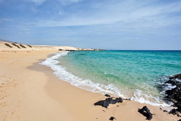 plage - Barcelo Corralejo Sands