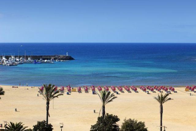Fram Fuerteventura : hotel Hôtel Barceló Fuerteventura Thalasso Spa - Fuerteventura