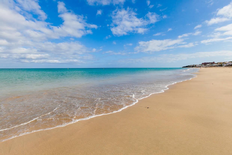 Plage - Club Framissima SBH Monica Beach Resort 4* Fuerteventura Canaries