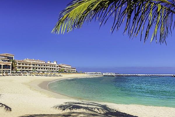 Plage - Hôtel Gran Atlantis Bahia Real 5* Fuerteventura Canaries