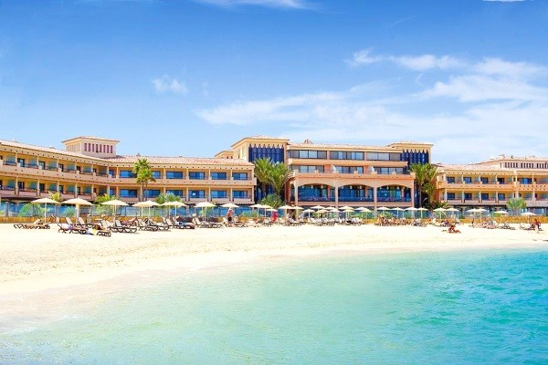 Plage - Grand Hotel Atlantis Bahia Real