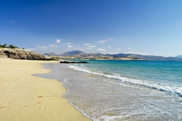 Plage - Hôtel H10 Tindaya 4* Fuerteventura Fuerteventura