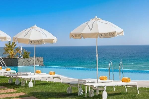 Plage - Hôtel Iberostar Playa Gaviotas 4* Fuerteventura Canaries