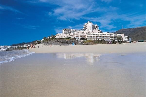 Plage - Hôtel Riu Palace Jandia 4* Fuerteventura Fuerteventura
