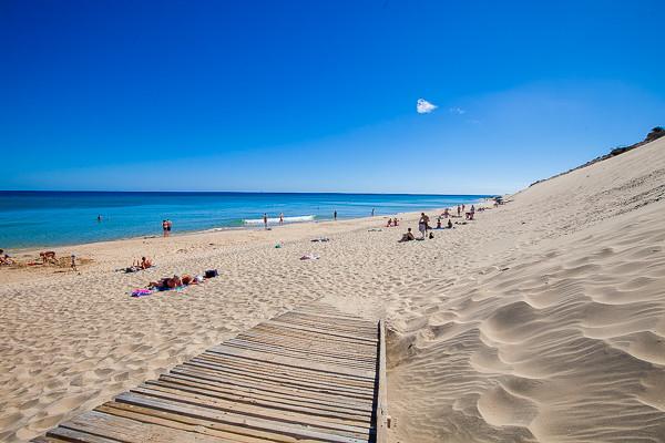 Plage - Sbh Paraiso Playa 4* Fuerteventura Canaries