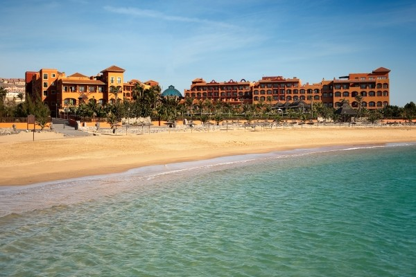 Plage - Sheraton Fuerteventura Beach Golf & Spa Resort