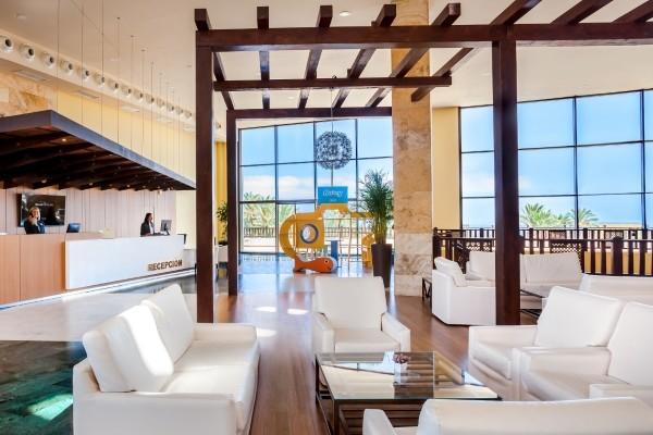 Reception - Hôtel Ôclub Occidental Jandia Mar 4* Fuerteventura Fuerteventura