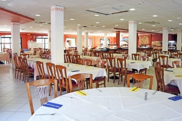 Restaurant - Hôtel Aloe Club Resort 3* Fuerteventura Canaries