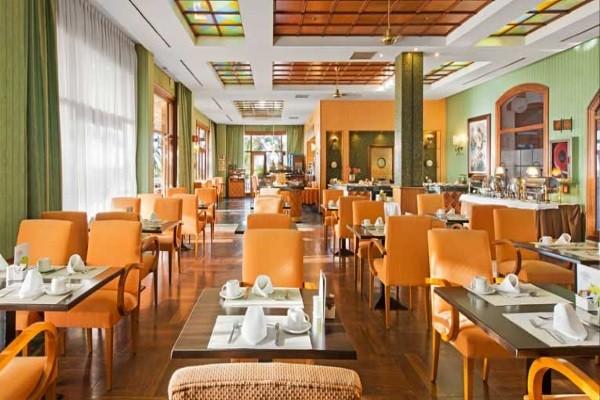 Restaurant - Hôtel Elba Palace Golf & Vital 5* Fuerteventura Fuerteventura