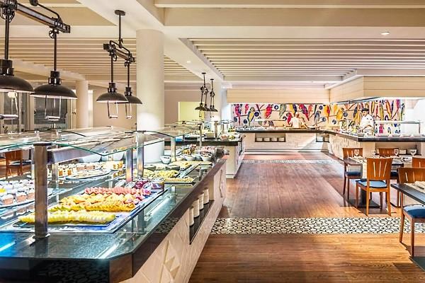 Restaurant - Hôtel H10 Ocean Suites 4* Fuerteventura Fuerteventura